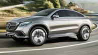 """Lai padarītu pārskatāmāku """"Mercedes-Benz"""" apvidus automobiļu subordināciju, nolemts veikt revīziju modeļu apzīmējumos. Turpmāk visu apvidnieku un krosoveru modeļu apzīmējumā ietilps..."""