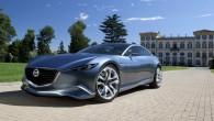 """Kļuvis zināms, ka japāņu autoražotājs """"Mazda"""" nolēmis paplašināt sava D segmenta modeļa """"Mazda6"""" saimi ar sportisku kupeju. Šobrīd """"Mazda6"""" tiek..."""