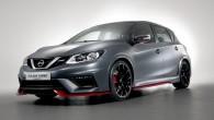 """Pēdējā gada laikā japāņu autoražotājs """"Nissan"""" klajā laidis vairāk kā 10 jaunus produktus un ir iznācis, ka teju viss 'pulveris..."""