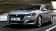"""Jaunās paaudzes D segmenta modelis """"Peugeot 508"""", kas tikai nupat tika demonstrēts Parīzes autošovā, jau pēc nedēļas būs pieejams Latvijas..."""