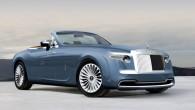 """Šodien (20.10.) britu luksusa limuzīnu ražotāja """"Rolls-Royce Motor Cars"""" ģenerāldirektors Torstens Millers-Etvoss oficiāli apstiprināja, ka 2016. gadā tā modeļu gammu..."""