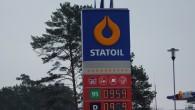 """Degvielas tirgotāja """"Statoil"""" lielākajā daļā degvielas uzpildes staciju Latvijā ieviesis ātrā maksājuma automātus, kas steidzīgākiem autovadītājiem ļauj norēķināties uzreiz pie..."""