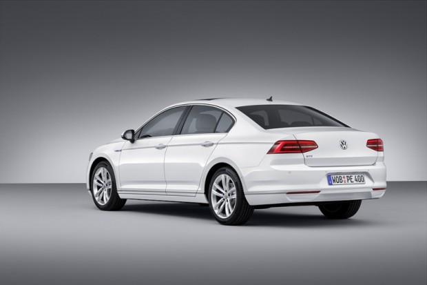 VW Passat GTE 02