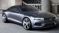 """Zviedru autoražotāja """"Volvo"""" vadība apsver ideju laist klajā sportisku divdurvju modeli, kas varētu kļūt par savulaik populārā """"C70"""" pēcteci. Kompānijas..."""