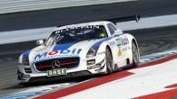 Kā jau iepriekš vēstīts, mūsu šosejas autosportists Haralds Šlēgelmilhs šajā nedēļas nogalē (3.-5.oktobris) startēADAC GT Mastersčempionāta noslēdzošajā posmā, kas norisinās...