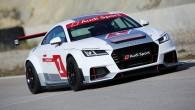 """Ar nākamo gadu autošosejas arēnā """"Volkswagen Scirocco R-Cup"""" nomainīs jauna monomarkas kausa izcīņa – """"Audi TT Sport Cup"""". """"Audi TT""""..."""
