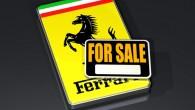"""Pēc 45 gadus ilgušas atrašanās """"FIAT"""" paspārnē """"Ferrari"""" atkal kļūs par neatkarīgu kompāniju. Koncerna """"Fiat Chrysler Automobiles"""" (FCA) vadība nolēmusi..."""