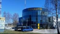 """Oktobrī Vidzemes lielākais auto tirgotājs un auto serviss SIA """"Tehauto"""" papildus """"Renault"""", """"Ford"""" un """"Dacia"""" oficiālā partnera statusam ieguvis tiesības..."""