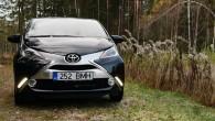 """Francūžu-japāņu jeb """"PSA Peugeot Citroen"""" un """"Toyota"""" sadarbībā jau otrā uz vienas platformas radītā mazo trīnīšu """"Peugeot108"""", """"Citroen C1"""" un..."""