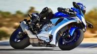 """Aizvadītajā nedēļā publikai durvis vēra plašākais motoindustrijas rudens forums – Milānas motosalons """"EICMA-2014"""". Japāņu ražotāja """"Yamaha"""" sezonas nogales galvenais jaunums..."""