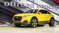"""Kompānijas """"Audi"""" izpētes un jauno tehnoloģiju izstrādes nodaļas vadītājs Ulrihs Hakenbergs intervijā britu žurnālam """"Autocar"""" atklājis, ka koncepta """"TT offroad""""..."""