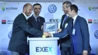 """Autoparku pārvaldības forumā Fleet Mobility EXEX, kas 5.novembrī tika aizvadīts Rīgā, balvu par vislabāk šogad pārvaldīto autoparku saņēma uzņēmums """"Coca..."""