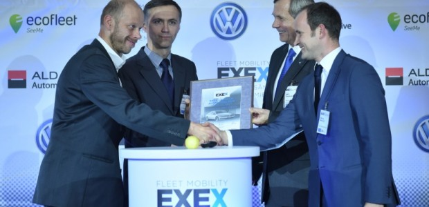 Fleet Mobility EXEX 2014