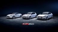 """Gada nogalē """"Peugeot"""" iepazīstinās tirgu ar """"GT Line"""" komplektācijas paketi. Kā pirmie tādu iegūs franču ražotie modeļi """"508"""" un """"308""""...."""