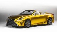 """Japāņu kompānijas """"Toyota"""" luksusa zīmols """"Lexus"""" Losandželosas starptautiskā autosalonā beidzot atklājis kabrioleta konceptu """"LF-C2"""". Ražotāja pārstāvji norāda, ka šī koncepta..."""