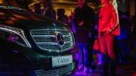 """Aizvadītās nedēļas nogalē """"Domenikss"""" auto salonā ar ballīti un Intara Busuļa koncertu publikai tika atrādīti jaunie """"Mercedes-Benz V-Class"""" modeļi. Prezentācijas..."""
