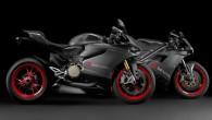 """Speciālā versija """"Ducati 1199 Panigale S Senna"""" ar 1,2 l/195 ZS motoru ir izlaista 161 eksemplāra tirāžā – tieši tik..."""