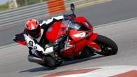 """Ķelnes starptautiskā motociklu šova """"Intermot 2014"""" ietvaros plašākai publikai tika prezentēts jaunās paaudzes """"BMW S 1000 RR"""". Ar mērķi uzlabot..."""