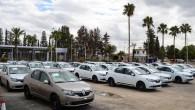 """Pirmdien, 10. novembrī Orānas provincē Alžīrijā svinīgi tika atklāta """"Renault"""" jaunā montāžas rūpnīca. """"Renault Algérie Production"""" ražotnes atklāšanas ceremonijā piedalījās..."""