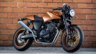 """Ar salīdzinoši kompaktu, taču interesantu ekspozīciju Milānas motosalonā """"EICMA-2014"""" par savu atdzimšanu paziņoja gandrīz jau aizmirstais itāļu motociklu ražotājs """"SWM""""...."""