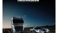 Volvo FH versus Koenigsegg 03
