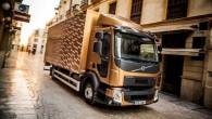 """Zviedru kompānija """"Volvo Trucks"""" ziņo, ka sākta piegādes automobiļa """"FL"""" atvieglotās versijas izgatavošana. Kā liecina ražotāja izplatītā informācija, automobili izdevies..."""