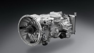 """Kravas automobiļu ražotāji """"MAN"""" un """"Scania"""" kopīgiem spēkiem izstrādā jaunas paaudzes automātisko pārnesumkārbu, ar ko nākotnē tiks aprīkoti abu zīmolu..."""