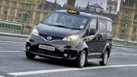 """Japāņu autoražotājs """"Nissan"""" pirms pāris gadiem visai pompozi paziņoja, ka tā ražotie miniveni """"NV200"""" stāsies dienestā klasisko Londonas """"kebu"""" vietā,..."""