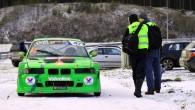 """Gada izskaņā,27. decembrī, pa vidu svētkiem sporta kompleksā """"333″ tika rīkots amatieru auto sacensību """"Ziemas kauss"""" pirmais posms. Sacensībās dalībnieki..."""
