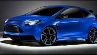 """Kompānijas """"Ford"""" vadība ir apstiprinājusi, ka sērijveida izlaidei tiek gatavots jaunais, trešās paaudzes sportists """"Focus RS"""". Kā liecina ražotāja izplatītā..."""