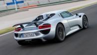 """Kā ziņo kompānijas """"Porsche"""" preses dienests, novembra nogalē klientam nodots pēdējais superautomobiļu """"918 Spyder"""" tirāžas eksemplārs. Kopumā Cufenhauzenas ražotnē tika..."""