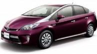 """Atbilstoši """"Toyota"""" ražošanas plānam nākamās paaudzes hibrīdautomobilim """"Prius"""" vajadzētu iznākt no aizkulisēm 2015. gada pavasarī, taču japāņu kompānijas vadība ir..."""