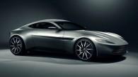 """Britu sportisko automobiļu ražotājs """"Aston Martin"""" ir parādījis attēlus, kuros redzams automobilis, ar ko brauks superaģents 007 """"Bondiādes"""" nākamajā sērijā..."""