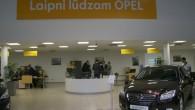 """Pirms tieši trim gadiem Rīgā, Skanstes ielā 33 tika atklāts """"Opel"""" autorizētā dīlera, uzņēmuma """"Auto Blitz"""" tirdzniecības un servisa centrs...."""