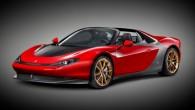 """Itāļu superautomobiļu ražotājs """"Ferrari"""" izplatījis jaunā ekskluzīvā rodstera """"Sergio"""" sērijveida versijas pirmos oficiālos attēlus. Automobilis nosaukts par godu """"Ferrari"""" ilggadējam..."""