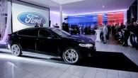 """Piektdien, 28. novembrī ar krāšņu pasākumu """"Inchcape Motors"""" salonā Skanstes ielā (Rīgā) tika atklāts trešās paaudzes """"Ford Mondeo"""". Latvija izceļas..."""