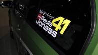 """Pirmdien, 29. decembrī viens no talantīgākajiem Latvijas jaunajiem motokrosistiem Pauls Jonass """"Škoda"""" oficiālā dīlera """"Karlo Motors"""" autosalonā saņēma savu pirmo..."""