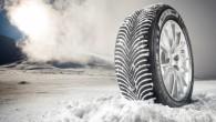 """Ceturtdien, 18.decembrī sporta kompleksā 333 """"Michelin"""" oficiālais pārstāvis """"Inter Cars Latvija"""" prezentēja jaunāko ziemas riepu modeli """"Alpin 5"""". Šīs """"Michelin""""..."""