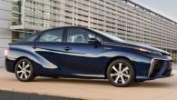 """Japāņu kompānija """"Toyota"""" ir atklājusi ūdeņraža automobiļa """"Mirai"""" sērijveida versijas būtiskākos tehniskos parametrus. """"Automedia.lv"""" pirms pāris nedēļām jau ziņoja, ka..."""