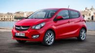 """Vācu autoražotājs """"Opel"""" nodevis medijiem sava jaunākā modeļa – A klases mazauto """"Karl"""" – pirmos oficiālos attēlus un informāciju. Mazulis..."""