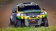 """Franču autoražotāja """"Renault"""" motoru sporta nodaļa internetā izplatījusi attēlus, kuros redzams Dakaras rallijreidam sagatavotais """"Duster"""" sacīkšnieks. Dakaras mataronrallijs tradicionāli ir..."""