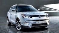 """Ķīniešu-indiešu kompānija """"Ssang Yong"""" janvārī Detroitas autoizstādē gatavojas prezentēt kompaktklases parketa džipiņu, kas nosaukts populārā itāļu kūrorta """"Tivoli"""" vārdā. Tomēr..."""