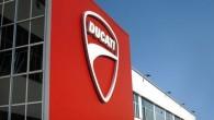 """Itāļu kompānija """"Ducati"""" ir atzīmējusi vēsturisku notikumu – tās rūpnīcā Boloņā izgatavots miljonais motocikls. Par jubilejas eksemplāru kļuvis speciālās versijas..."""