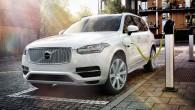 """Zviedru autoražotājs """"Volvo"""" publicējis pirmo virspusējo informāciju par topošo """"XC90 T8 Plug-in Hybrid"""", solot, ka lielais """"bobiks"""" vidēji patērēs 2,5..."""