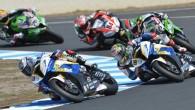 Motošosejas superbaiku pasaules čempionāta (WSBK) rīkotāji kopīgi ar motociklu ražotājiem apspriež iespēju seriāla ietvaros izveidot jaunu klasi, kurā sacenstos sportisti...
