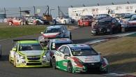 Salonautomobiļu šosejas pasaules čempionāta (WTCC) 2015. gada kalendārā iekļauts kāds neparasts ieraksts – 15., 16. maijā norisināsies posms Vācijā, kurš...