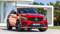 """""""Vācu autokompānija """"Mercedes-Benz"""" ir nodevusi medijiem pirmos attēlus un oficiālo informāciju par jauno krosovera modeli """"GLE Coupe"""". Automobiļa oficiālā pirmizrāde..."""