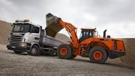 """Jau drīzumā """"Scania"""" ražotie dīzeļdzinēji tiks uzstādīti lielai daļai korejiešu celtniecības tehnikas ražotāja """"Doosan Infracore"""" izgatavoto traktoru modeļiem. Kā liecina..."""