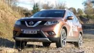 """""""Nissan X-Trail"""" trešajā paaudzē ir izmainījies līdz nepazīšanai, taču tas joprojām nav zaudējis savas bezceļu braucēja spējas. Jauna identitāte Sākotnēji..."""