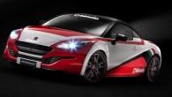 """Starptautiskajā Veronas (Itālijā) izstādē """"Motor Bike Expo"""" kompānijas """"Bimota"""" stendā tika izrādīta """"Peugeot"""" kupejas """"RCZ"""" speciālā versija ar modeļa kodu..."""